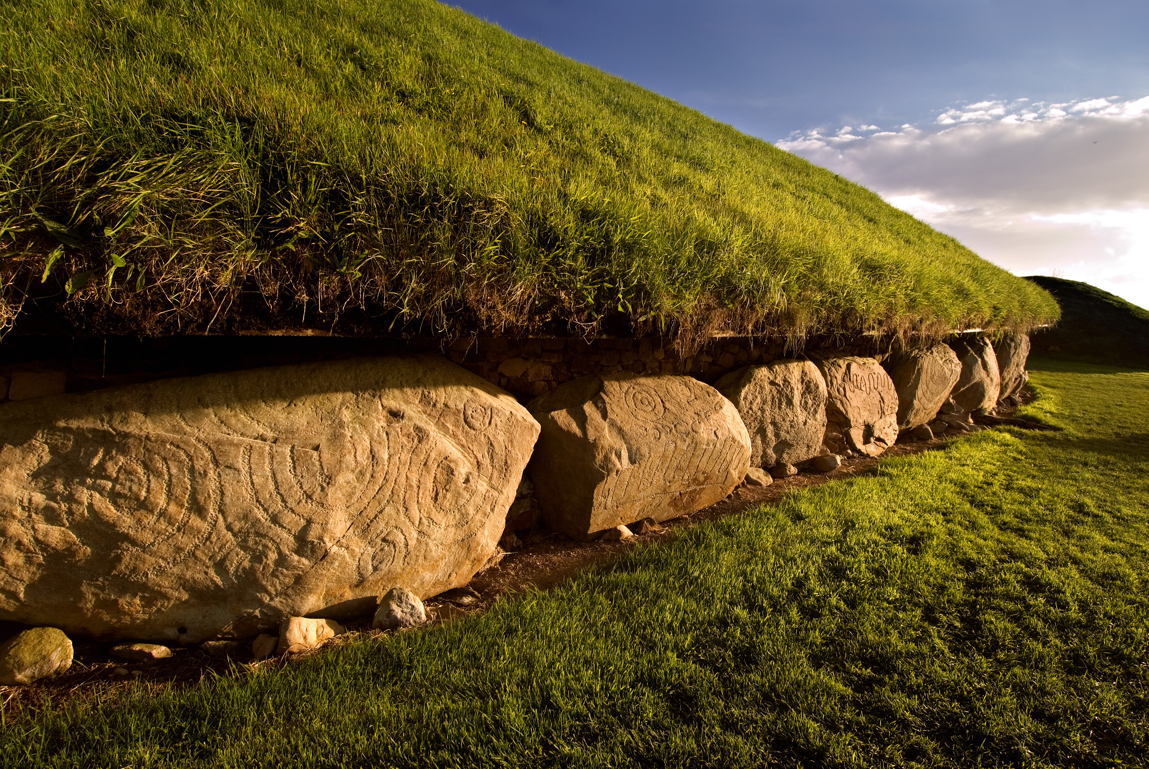 neolithic art Be true to yourself, help others, make each day your masterpiece, make  friendship a fine art, drink deeply from good books - especially the bible, build a  shelter.