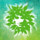 Shamanic Street Preachers meet the Green Man