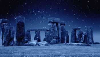 stonehenge stars