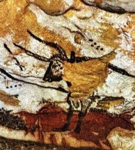 Auroch (Bull No 18) Hall of Bulls Lascaux