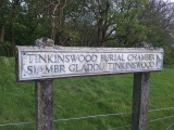 Dealing with the Dead @Tinkinswood
