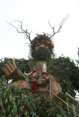 Lunaticks, Sunworshippers and the GreenMan