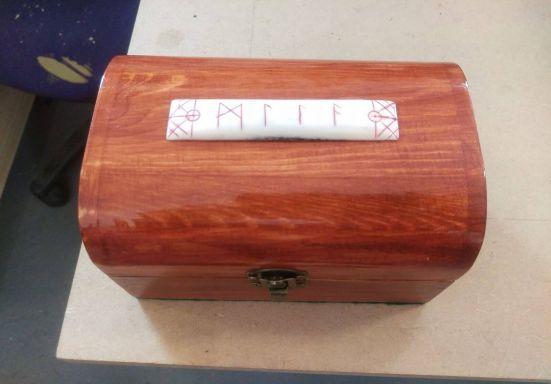 Peter's box