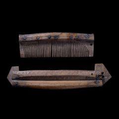 viking comb 2